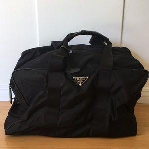 d76c63d352a4 Prada Travel Bags for Women | Poshmark